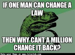 Meme Raptor - lol s club laugh out loud s club philosoraptor meme