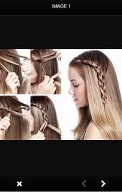 download tutorial rambut ke pesta model gaya rambut apk download free lifestyle app for android