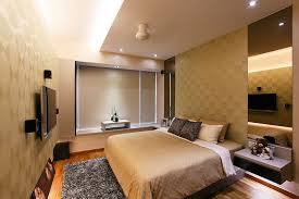 Hdb Master Bedroom Design Singapore 10 Brilliant Ways To Decorate Your Home With Mirrors