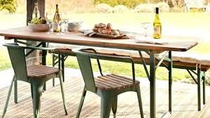 folding patio dining table best folding dining table best folding tables ideas on kids folding