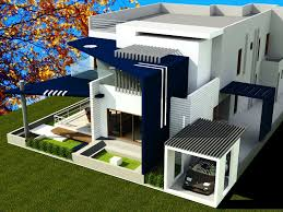 Front Elevation For Residential Building Plans Residential Home