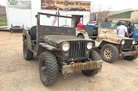 vintage willys jeep cool vehicles from the epic willys adventure in moab easter jeep