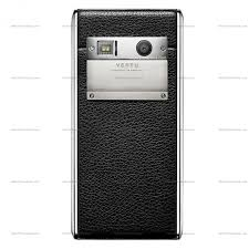 vertu phone touch screen vertu aster onyx calf smartphone