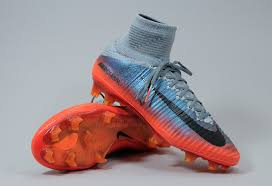Nike Cr7 nike mercurial superfly v cr7 fg cool grey crimson east coast