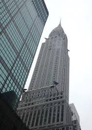 Chrysler Building Floor Plan by Chrysler Building The Sage Owl