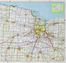 Map Of Indiana And Illinois by Maps For Monroe County Ny