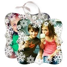 metal ornaments shutterfly