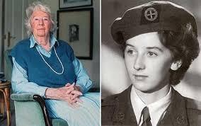 War Cabinet Ww2 Ww2 The Role Of Women In The Second World War Telegraph
