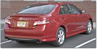 how much is toyota camry 2010 2010 toyota camry se car reviews