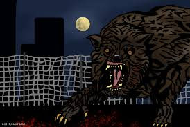 Monster Madness Halloween by Return Of Monster Madness 2017 American Werewolf By Juggernaut