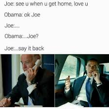 Biden Memes - memes of joe biden and obama s imagined trump prank conversations