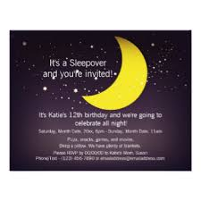 overnight cards invitations greeting photo cards zazzle