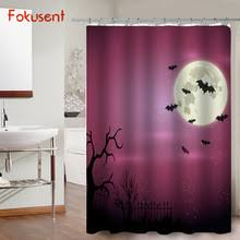 halloween shower curtains promotion shop for promotional halloween