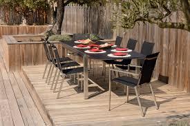 table de jardin haut de gamme mademoiselle kayla mobilier de jardin de qualité