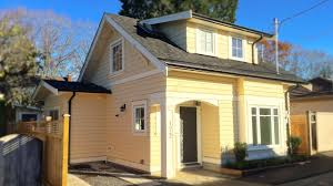 Small Houses Design by Buttercup Laneway House In Vancouver Beautiful Small House Design