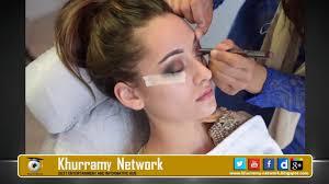 pakistani bridal makeup dailymotion asian bridal makeup with easy steps style 2016 new bridal makeup