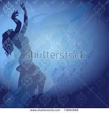 Curtain Dancing Belly Dance Immagini Stock Immagini E Grafica Vettoriale Royalty