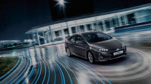 electric cars plug in hybrid toyota uk