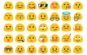 emojis for android to offer a host of new emojis soon