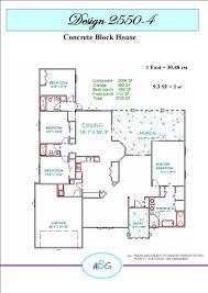 Concrete Block Home Designs About Alliance Builders Group Inc