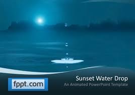powerpoint templates free download ocean moving powerpoint templates animation templates for powerpoint