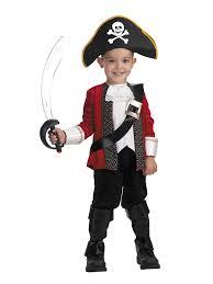 el capitan baby costume infant u0026 toddler pirate costumes
