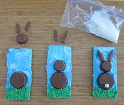 reese s easter bunny reese s cup easter bunny