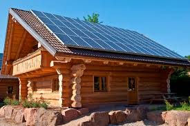 Emejing Off The Grid Home Designs Photos Decorating House - Solar powered home designs