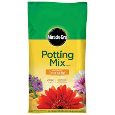 Miracle Grow Patio by Miracle Gro Potting Mix 16 Qt By Miracle Gro At Mills Fleet Farm