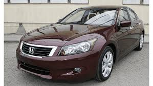 2008 Honda Accord Interior 2008 Honda Accord Ex L V6 Sedan Interior 08802041990003 Jpg