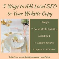 local wedding planners 82 best copywriting tips for wedding planners images on