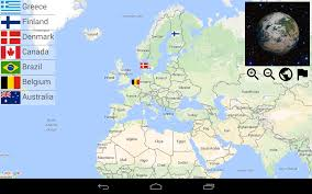 Where Is India On The Map by Earth 3d Android Apps On Google Play