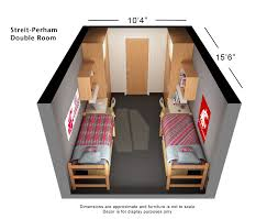 northeastern housing floor plans streit perham at wsu