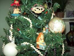 pecan corner a texican christmas tree