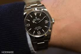 rolex on sale black friday hands on some quick thoughts on the new rolex air king versus the