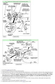 Ford Escape Ignition Switch - replace the ignition switch on a 1982 ford f 150 pickup truck