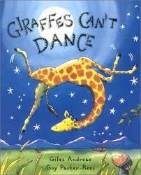 Giraffes Can't Dance (Ages