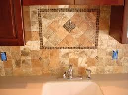 tile backsplash design best ceramic black slate kitchen floor tiles glass panels for cabinet doors