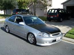 2000 honda civic hatchback sale 2000 silver honda civic for sale