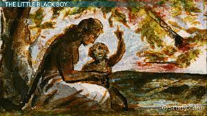 the little black boy by william blake summary u0026 poem analysis