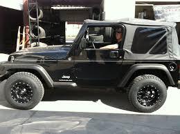 red jeep patriot black rims jeep tire masters