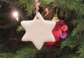 cold porcelain ornaments sew easy