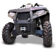 winch and mileage polaris atv forum