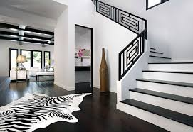 white home interiors black and white house interior design home ideas 2016