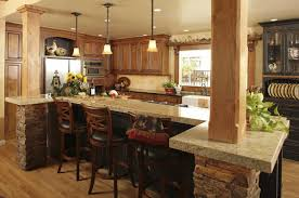 Furniture Style Kitchen Island Home Design 93 Wonderful Country Style Kitchen Decors