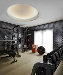 Small Home Gym Ideas Best 25 Home Gym Design Ideas On Pinterest Home Gyms Home Gym