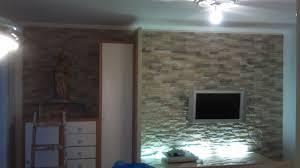 natursteinwand wohnzimmer wohnzimmer natursteinwand malereibetrieb blumoser
