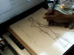 fashion design everything starts with a sketch part 2 the basic