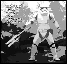 Star Wars Stormtrooper Meme - tr 8r the stormtrooper know your meme