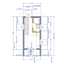 tiny house floor plan options u2013 tiny houses by norsk